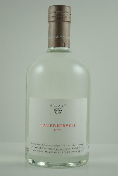 Sauerkirsch, Salwey